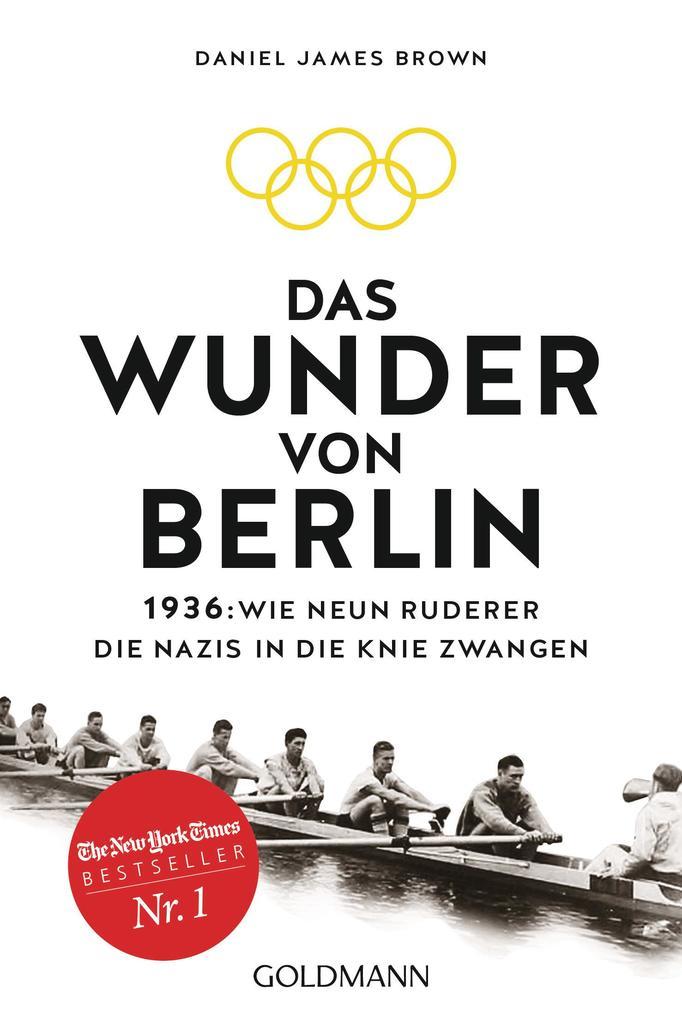 Das Wunder von Berlin als eBook epub