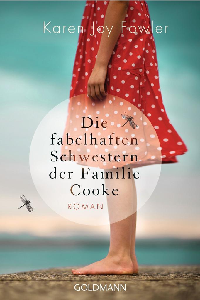 Die fabelhaften Schwestern der Familie Cooke als eBook