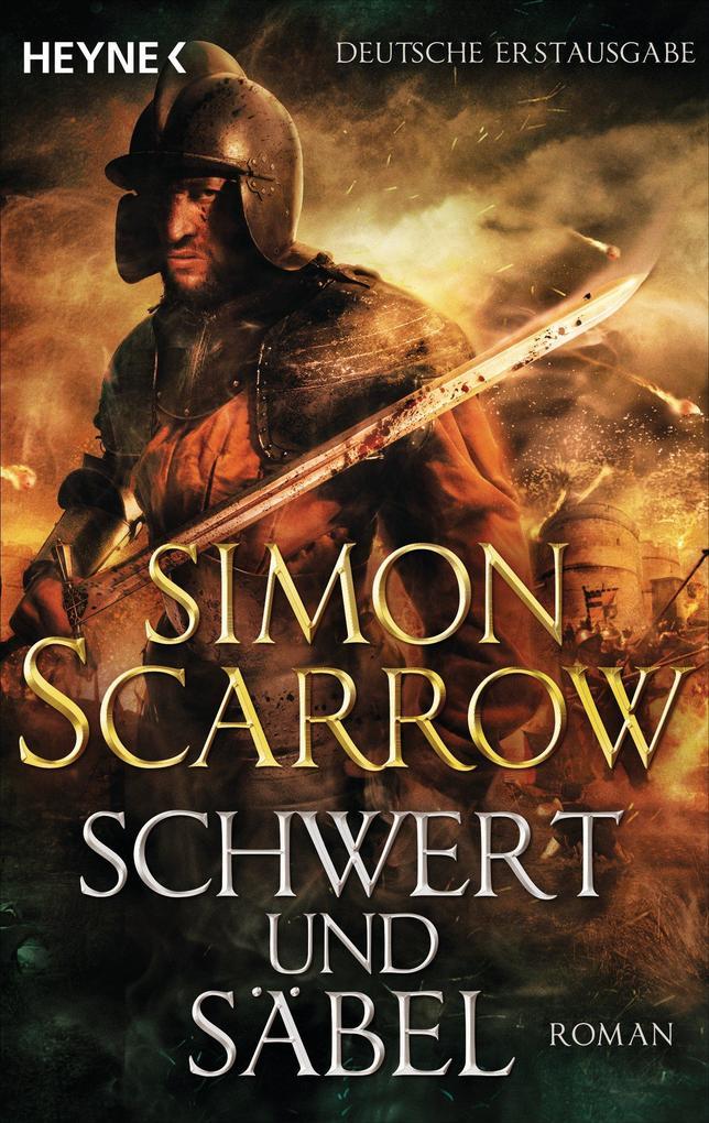 Schwert und Säbel als eBook