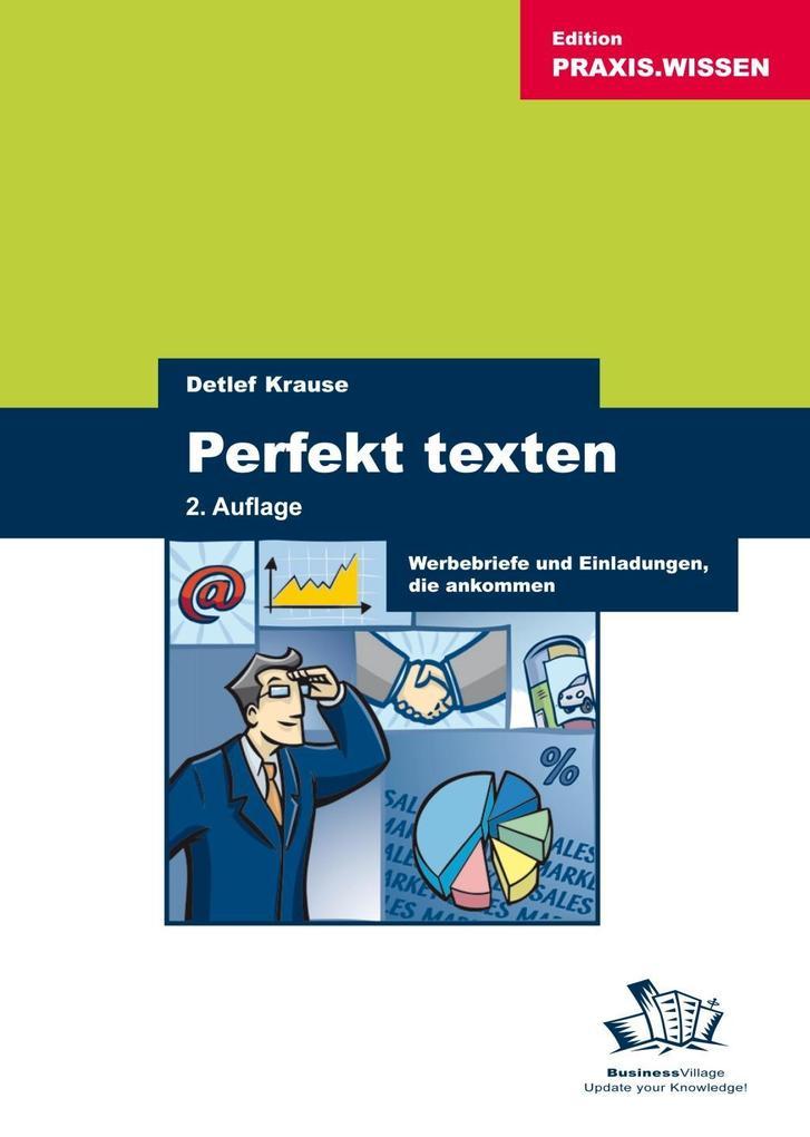 Perfekt texten als eBook pdf