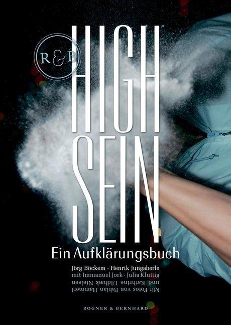 High Sein als Buch