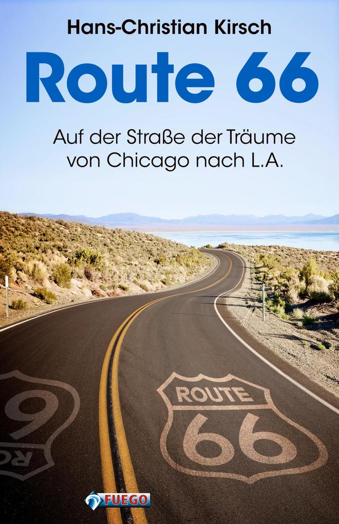 Route 66 als eBook