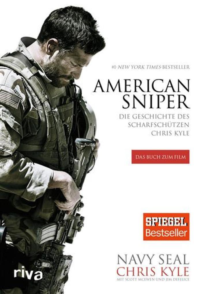 American Sniper als eBook