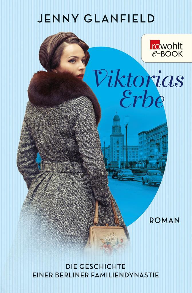 Viktorias Erbe als eBook