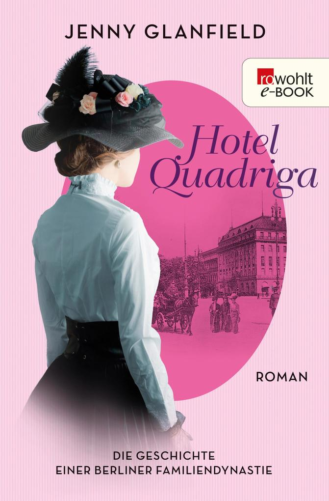 Hotel Quadriga als eBook