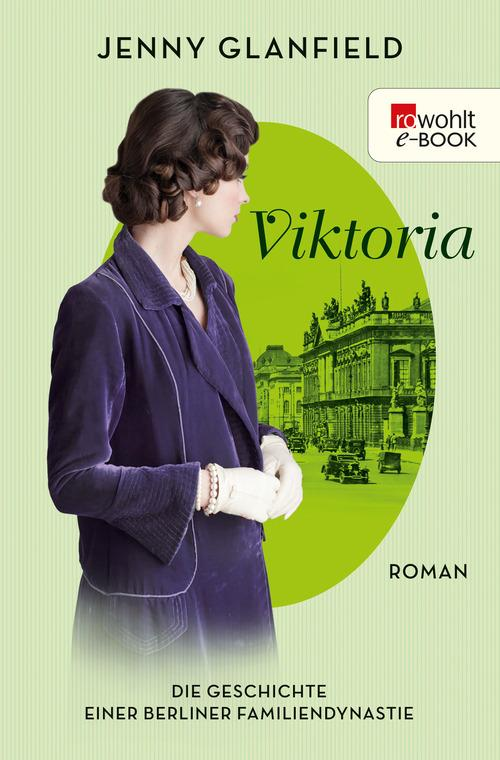 Viktoria als eBook