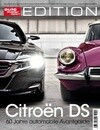 auto motor und sport Edition - Citroen DS