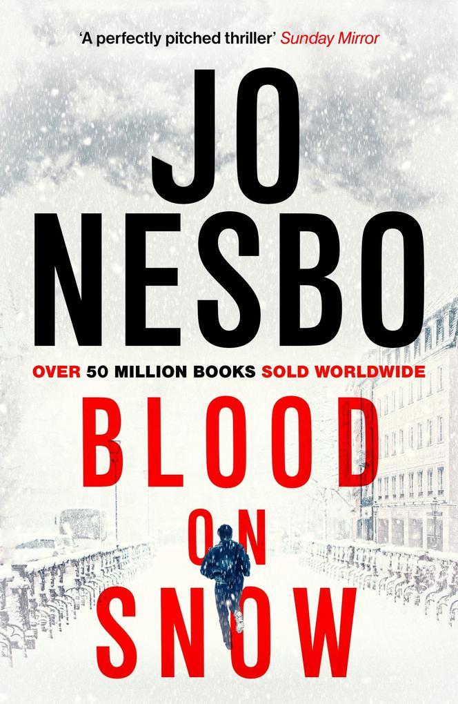 Blood on Snow als eBook von Jo Nesbo