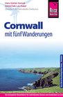 Reise Know-How Cornwall mit fünf Wanderungen