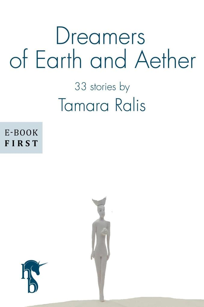 Dreamers of Earth and Aether als eBook