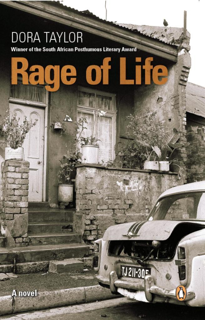 Rage of Life als eBook von Dora Taylor