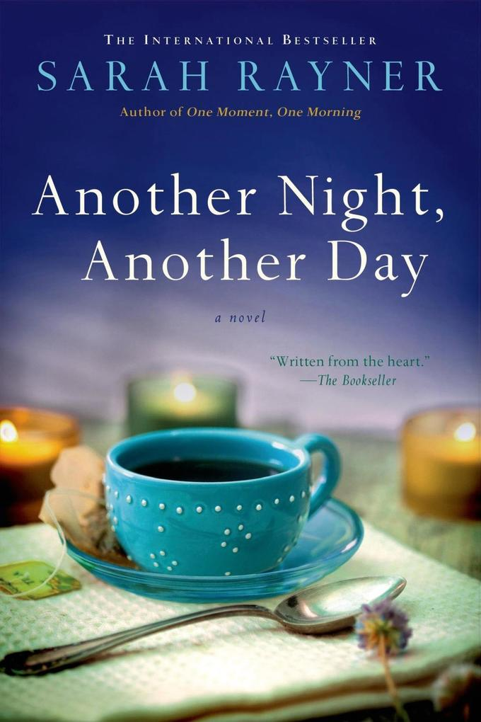 Another Night, Another Day als eBook von Sarah Rayner
