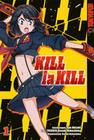 Kill la Kill 01
