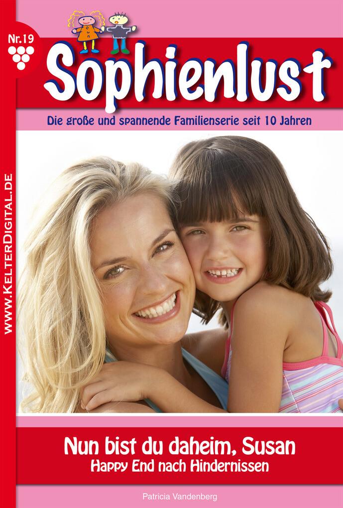 Sophienlust 19 - Familienroman als eBook von Patricia Vandenberg