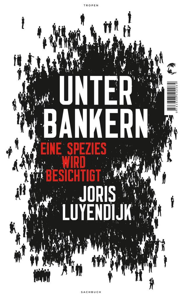 Unter Bankern als eBook