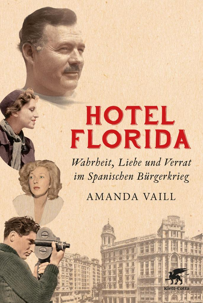 Hotel Florida als eBook epub