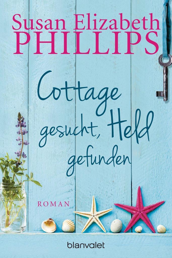 Cottage gesucht, Held gefunden als eBook