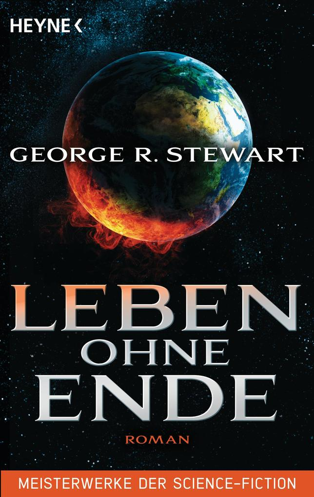 Leben ohne Ende als eBook