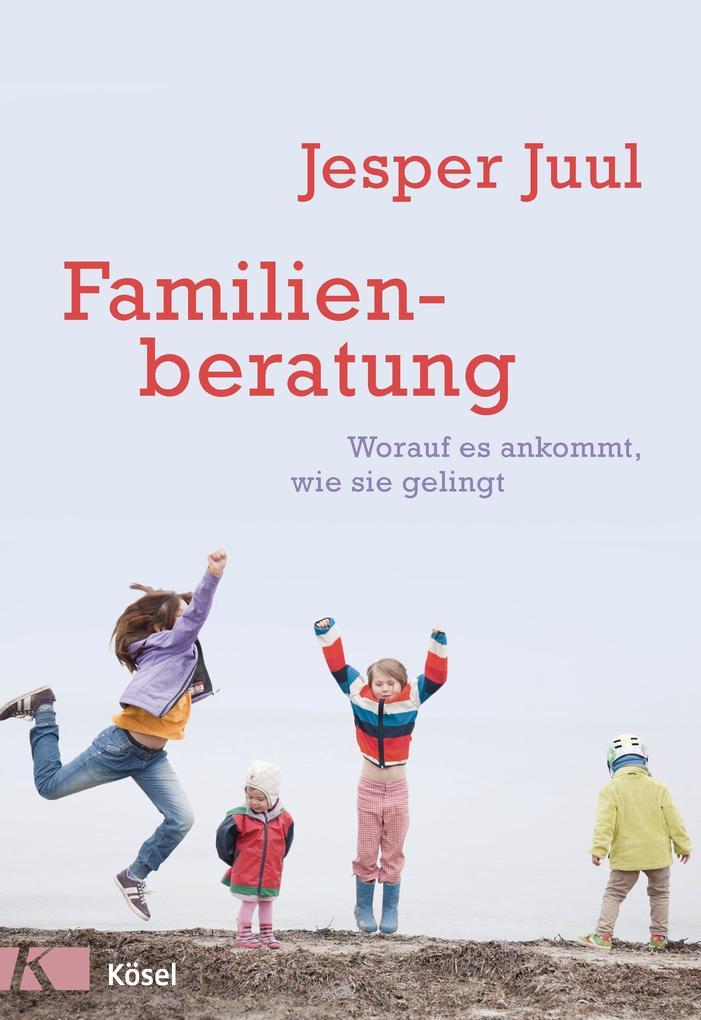 Familienberatung als eBook