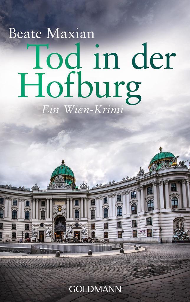 Tod in der Hofburg als eBook