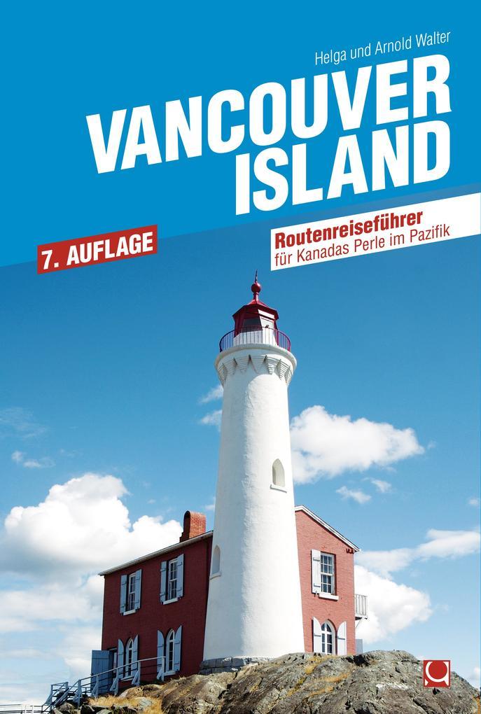 Vancouver Island als eBook