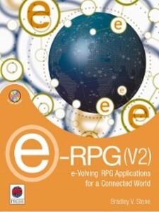 e-RPG(V2) als eBook von Bradley V. Stone