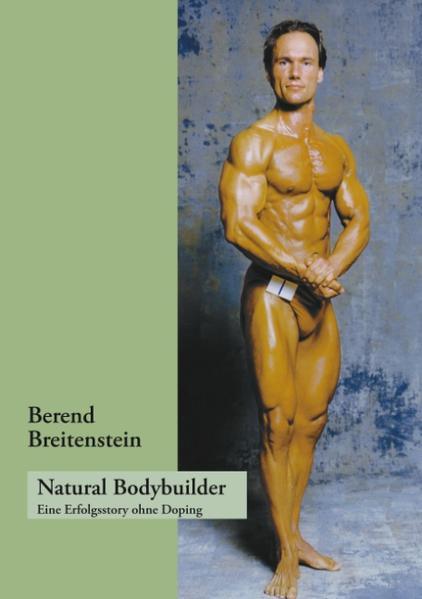 Natural Bodybuilder als Buch (kartoniert)