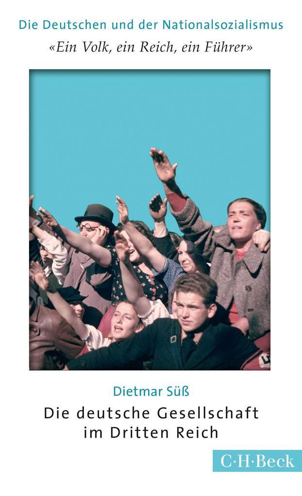 'Ein Volk, ein Reich, ein Führer' als Buch