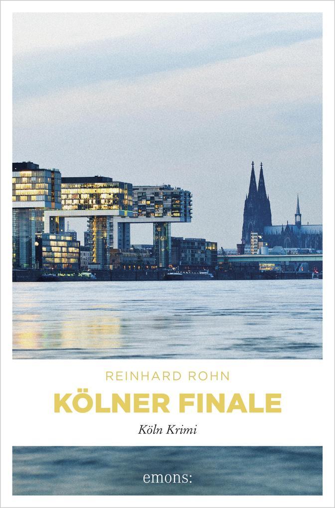 Kölner Finale als eBook
