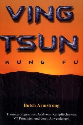 Ving Tsun als Buch