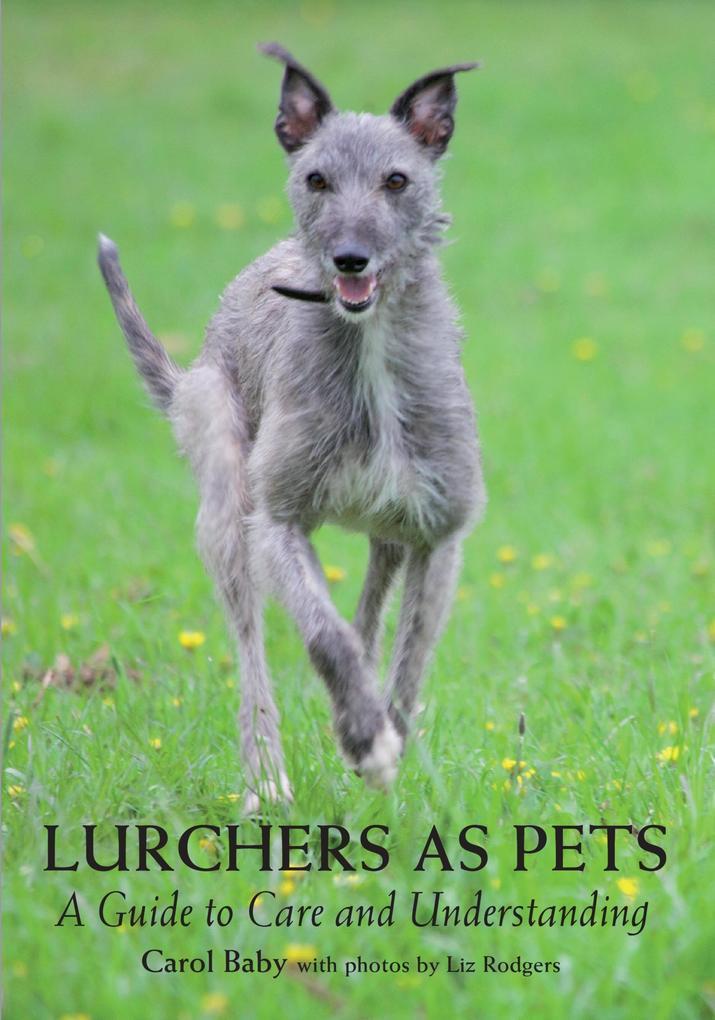 Lurchers as Pets als eBook von Carol Baby