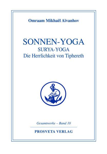 Sonnen-Yoga als Buch