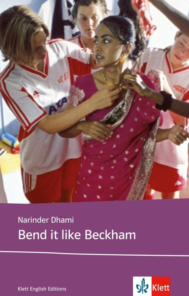 Bend it like Beckham. Schullektüre als Buch