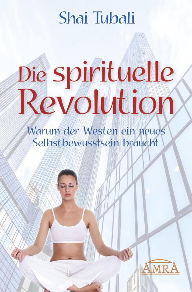 Die spirituelle Revolution als Buch