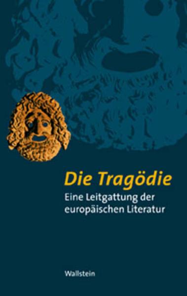 Die Tragödie als Buch