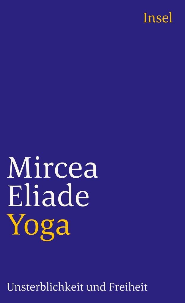 Yoga als Taschenbuch