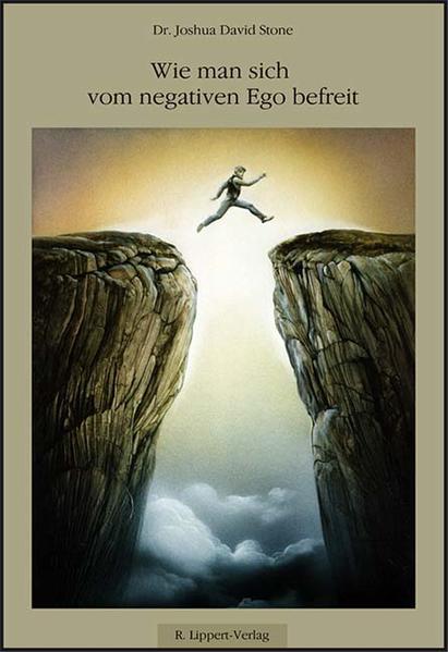 Wie man sich vom Negativen Ego befreit als Buch