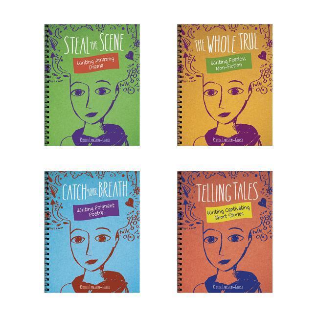 Writer's Notebook als Buch