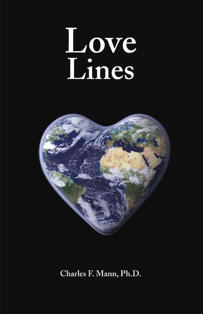 Love Lines als Taschenbuch von Charles F. Mann