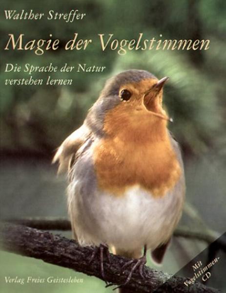 Magie der Vogelstimmen als Buch