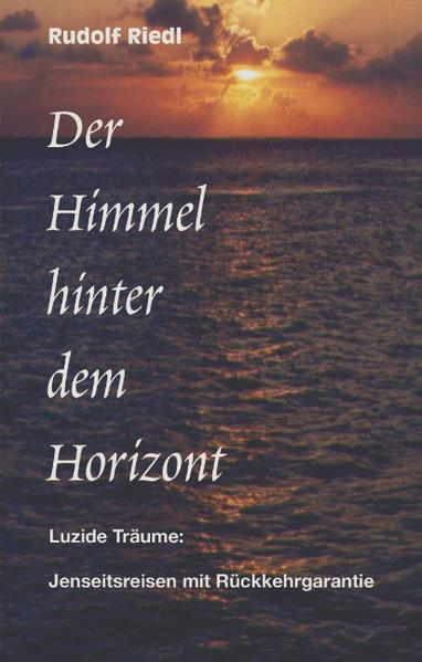 Der Himmel hinter dem Horizont als Buch