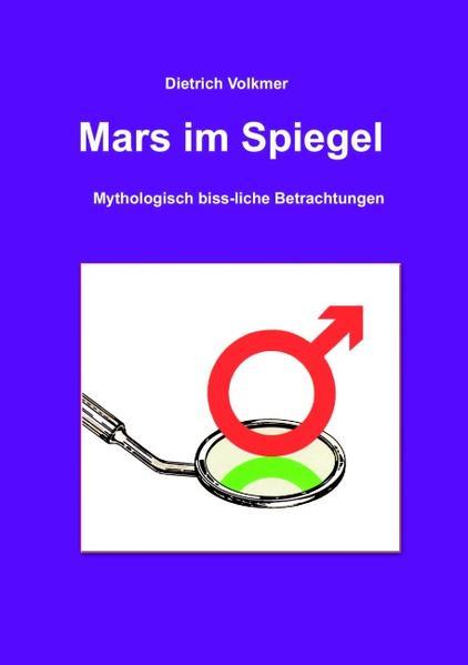 Mars im Spiegel als Buch