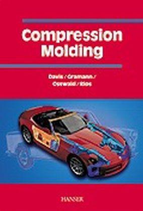 Compression Molding als Buch