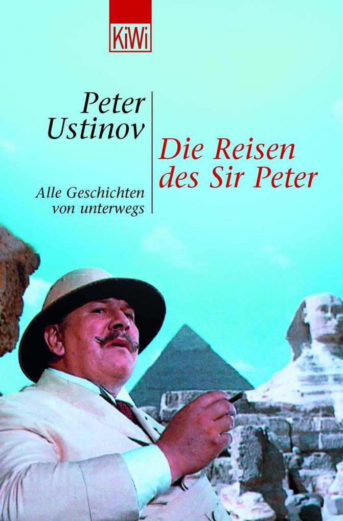 Die Reisen des Sir Peter als Taschenbuch