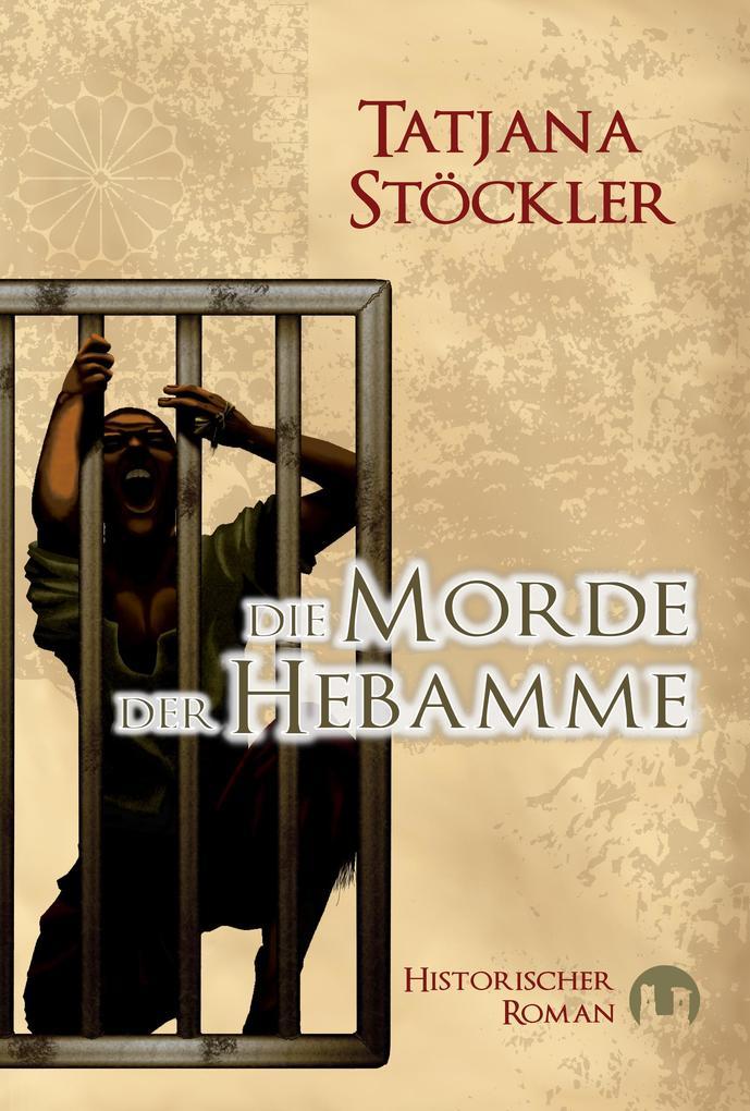 Die Morde der Hebamme als eBook