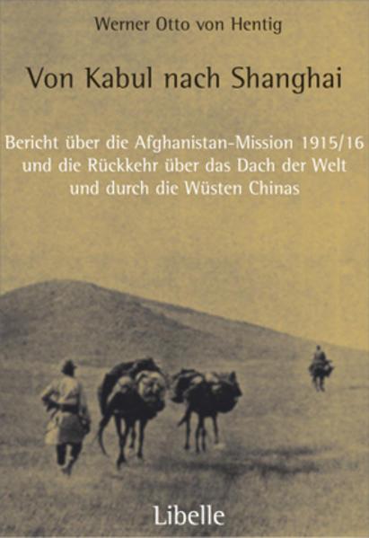 Von Kabul nach Shanghai als Buch