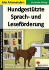 Hundgestützte Sprach- und Leseförderung