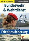 Bundeswehr & Wehrdienst