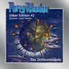 Perry Rhodan Silber Edition 42: Das Zeitkommando