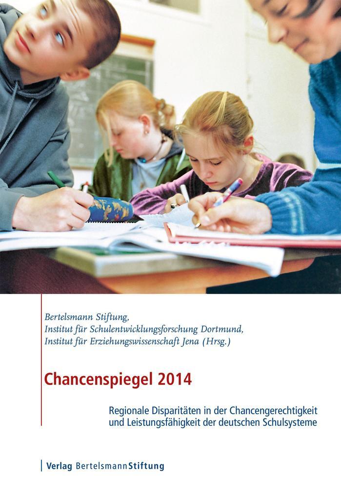 Chancenspiegel 2014 als eBook